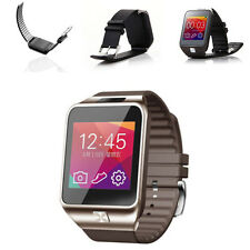 Bluetooth Smart Wrist Watch Phone Mate for Samsung HTC Alcatel LG Android Phones
