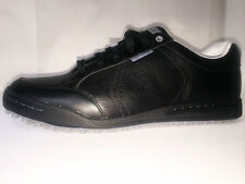 Ashworth Men's Cardiff Golf Shoes Closeout $ 49.99 sz 9, 11.5 Spikeless Sole