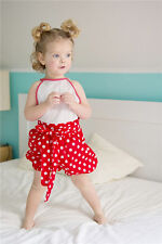 Summer Girls Clothes Set Sweet Baby Girl Lace Rompers Toddler Girls Bow Jumpsuit