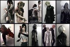 RGC Huge Poster - Final Fantasy VII Advent Children PS1 PS2 PS3 PSP - FVII053