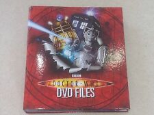 DR DOCTOR WHO DVD FILES - MORE MAGAZINE BACK ISSUES  - COMPLETE YOUR COLLECTION
