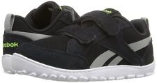 Toddler Reebok V70207 Ventureflex Chase Classic Shoe 100% Authentic Black New