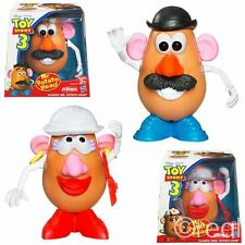 New Disney Toy Story 3 Classic Mr Or Mrs Potato Head Figure Hasbro Official