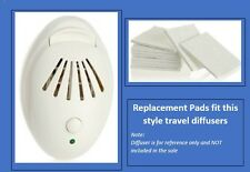 Travel Fan Diffuser Replacement Pads Young Living or Similar 10 20 Ct Free Ship