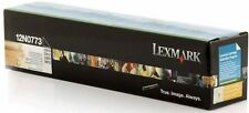 Lexmark 12N0773 Black PhotoDeveloper Kit/Unit C910/C910/C920/X912 Photo Develop