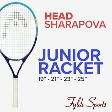 Head Maria Sharapova Junior Tennis Racket- Jr 19 -Jr 21 - Jr 23 - JR 25