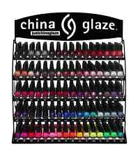 China Glaze Nail Polish FULL SIZE All are brand new Pick from List #6 (727-842)