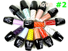 OPI GelColor #2 - Brand New Gel Color Soak Off UV/LED Choose Any Gel Polish