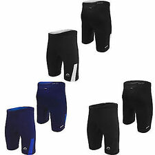 More Mile More-Tech Mens Short Running  ExerciseTights S,L,XL