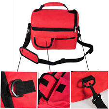 NEW Convenient Picnic Lunch Bag Cooler Bag Ice Bag Lunch Box Assorted Colors