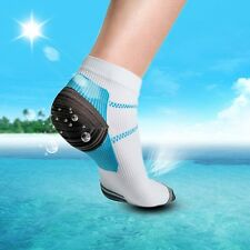 Hot Foot Compression Socks For Plantar Fasciitis Heel Spurs Pain Sport Socks