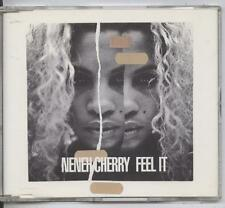 Neneh Cherry - Feel It (CD Single)