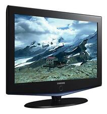 FAULTY SAMSUNG LE40R73BD LCD TV FULL HD READY 40 INCH WITH FREEVIEW
