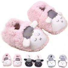Toddler Shoes Comfort Slippers Soft Baby Slip-On Shoes 0-12 Months