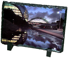 Personalised Photo Slate, your own Prom Wedding Holiday or our Newcastle Photos