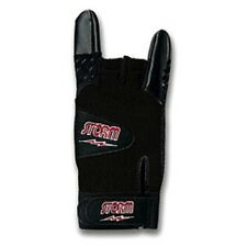 STORM Xtra Grip Bowling Glove Left Hand Black