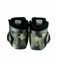 ORION 'X' HIGHTOPS GYM SHOES WEIGHT BODYBUILDING POWERLIFTING SNEAKERS #102