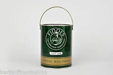 Fiddes Supreme & Mellow Wax/ Furniture Wax/Wax/Woodowork/Stain/Restore/ 5 Litres