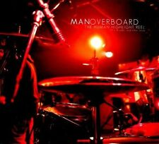 Man Overboard - Human Highlight Reel [CD New]