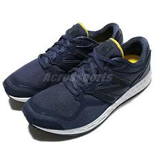 New Balance ML1980BB D Navy White Mens / Womens Running Shoes ML1980BBD