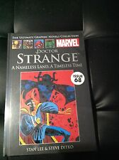 Brand new marvel s Ultimate Graphic Novels Collection , Doctor Strange issue 68