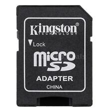 Kingston Class 4 8GB 16GB MicroSDHC TF Flash Memory Card 4MB/s K2E3