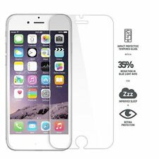 "Premium Real Tempered Glass Film Screen Protector for Apple iPhone 6S 4.7"" 6"