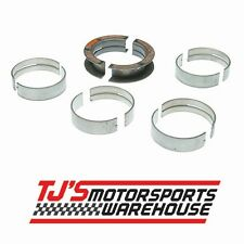"""Clevite MS1010H10 : H-Series, Main Bearings, 1/2 Groove, .010"""" Undersize, Ford"""