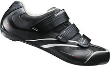 Shimano R078 SPD SL Road Race Touring Bike Cycle Cycling Shoes Black - Clearance