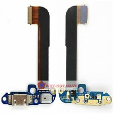 Headphone Audio Jack USB Charger Charging Port Replacement Part for HTC One M7