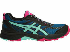 [bargain] Asics Gel Fuji Trabuco 5 Womens Running Shoe (B) (5878) | NEW!