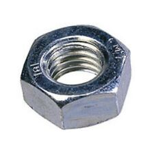Stainless Steel Hex Nut Full Nut A2 M4