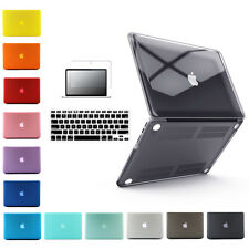 "iBenzer® Rubberized Hard Case Macbook Pro 13"" A1278 / 13"" Retina A1425&A1502"