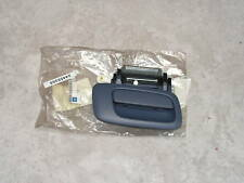 V/hall Astra G Zafira A RH Door Handle Part Number 24455355 Genuine Vauxhall