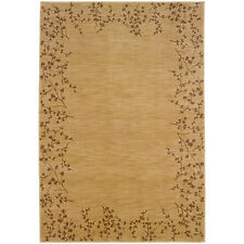RUGS AREA RUGS CARPET AREA RUG FLOOR DECOR MODERN TRANSITIONAL NEUTRAL RUGS NEW