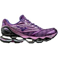 Mizuno Women's Wave Prophecy 5 Running Shoes Sneakers Runners Trainers NEW!!