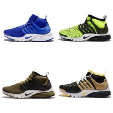 Nike Air Presto Flyknit Ultra Mens Trainers Running Shoes Sneakers Pick 1