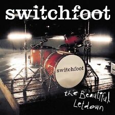 The Beautiful Letdown by Switchfoot  CD FREE SHIPPING!!!