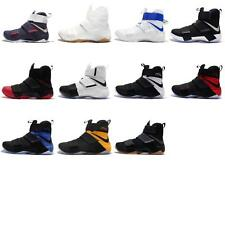 Nike Lebron Soldier 10 SFG EP X James Strive for Greatness Men Basketball Pick 1
