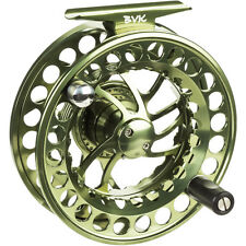 NEW -  TFO BVK 3 Fly Reel (7-8wt) - FREE SHIPPING!