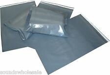 STRONG MAILING SACKS / POSTAL BAGS 10 SIZES MULTI LISTING - FREE UK DELIVERY -