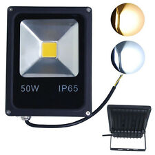 COB LED 10W 20W 30W 50W Landscape Flood Light Lamp Garden Yard Outdoor Lighting