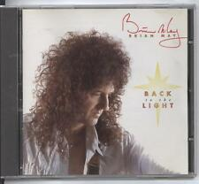 Brian May - Back Into The Light (CD Album)