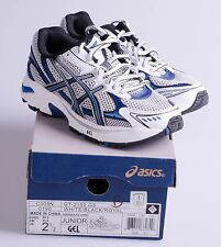 Asics Junior GT-2150 GS Running Shoes White Royal New
