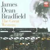 James Dean Bradfield - Great Western (2006 CD) Manic Street Preachers Solo Debut