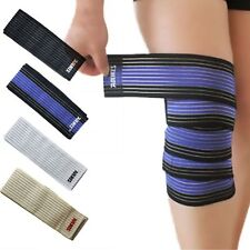 Useful Band Wrist Knee Ankle Arm Wrap Support Bands Bandage Strain Sprain Joint