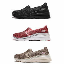 Skechers Fashion Fit-City Life Womens Walking Running Shoes Sneakers Pick 1