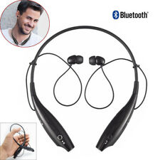 Running Noise Cancelling Bluetooth Headphones Earpiece For Samsung S7 S6 iPhone