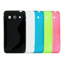 kwmobile TPU SILICONE CASE FOR HUAWEI ASCEND G520 / G525 DESIRED COLOUR SOFT