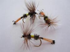1 DZ 14-5 ROYAL BEE'S (SIZES AVAILABLE), DRY FLIES TROUT NYMPHS